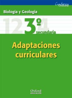 Pdf Libro Cuaderno Oxford Biologia Y Geologia 3º Eso Cuaderno Adaptado Pdf Collection