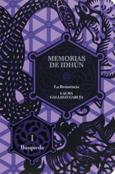 Descargar Libro Gratis Pdf Finis Mundi Laura Gallego Memorias De Idhun La Resistencia Libro I Busqueda Ebook Laura