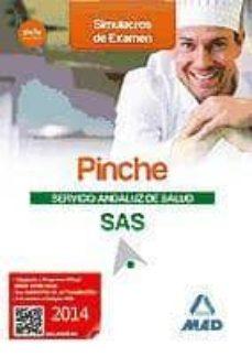 Permacultivo.es Pinche Del Servicio Andaluz De Salud. Simulacros De Examen Image
