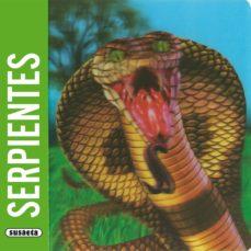 Padella.mx Serpientes Image