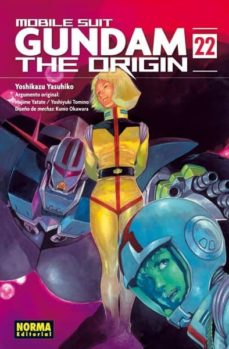 Titantitan.mx Gundam The Origin 22 Image