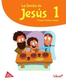 Asdmolveno.it La Família De Jesús 1. Religió Catòlica (Projecte Amic Jesús) Cat Alan 1º Educacion Primaria Image