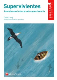 Descargar el foro en línea de libros electrónicos SUPERVIVIENTES (Nº8) en español de  9788468262932