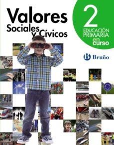 Upgrade6a.es En Curso Valores Sociales Y Cívicos 2º Primaria Andalucía Image