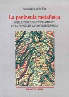 Descargar LA PENINSULA METAFISICA gratis pdf - leer online