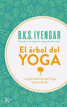 Inmaswan.es El Arbol Del Yoga: Yoga Vriksa (7ª Ed) Image