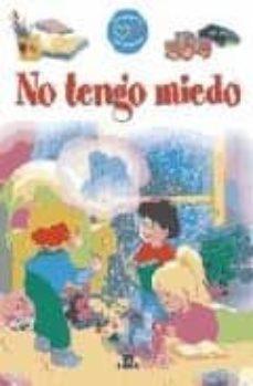 Encuentroelemadrid.es No Tengo Miedo Image