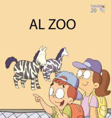 Ojpa.es Al Zoo (Majuscules 20) Image