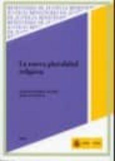 NUEVA PLURALIDAD RELIGIOSA - ALFONSO PEREZ-AGOTE | Triangledh.org