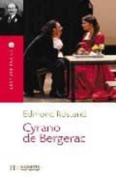 cyrano de bergerac-edmond rostand-9788477891932