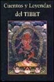 cuentos y leyendas del tibet-9788478131532