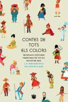 Bressoamisuradi.it Contes De Tots Els Colors Image