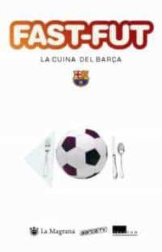 Chapultepecuno.mx Fast-fut: La Cuina Del Barça Image