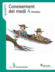 Milanostoriadiunarinascita.it Quadern Con. Mediels Camins Del Saber4º Primaria Image
