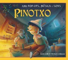 Mrnice.mx Pinotxo: Con Pop Ups, Musica Y Sonido Image