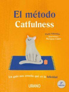 Debatecd.mx El Metodo Catfulness: Un Gato Nos Enseña Que Es La Felicidad Image