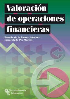 Emprende2020.es Valoracion De Operaciones Financieras Image