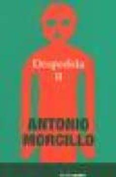 despedida ii-antonio morcillo-9788480484732