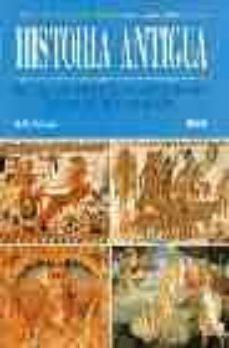 Viamistica.es Historia Antigua: Desde Las Primeras Civilizaciones Hasta El Rena Cimiento Image