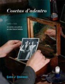 Valentifaineros20015.es Cosetas D Adentro (Libro Y Dvd) Image