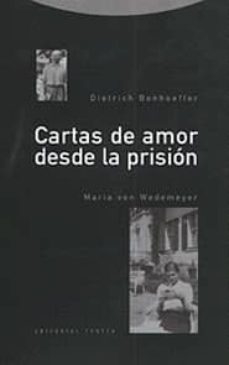 Javiercoterillo.es Cartas De Amor Desde La Prision Image