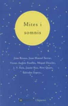 Lofficielhommes.es Mites I Somnis Image
