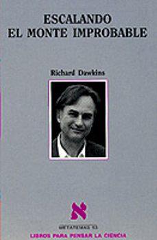 escalando el monte improbable-richard dawkins-9788483105832