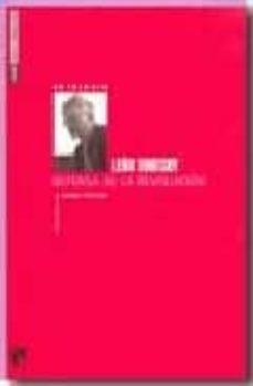 defensa de la revolucion: antologia-leon trotsky-9788483194232