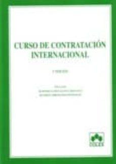 Elmonolitodigital.es Curso De Contratacion Internacional 2ª Edicion 2006 Image