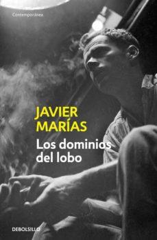Premioinnovacionsanitaria.es Los Dominios Del Lobo Image