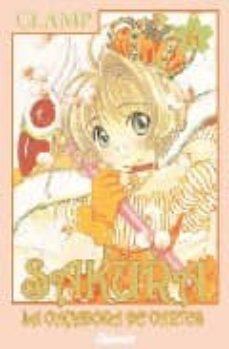 sakura. la caçadora de les cartes nº 6 (edicio en catala)-9788483574232