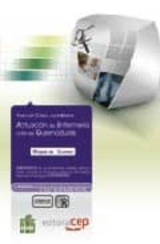Permacultivo.es Manual Curso Acreditado Actuacion De Enfermeria Ante Las Quemadur As Image