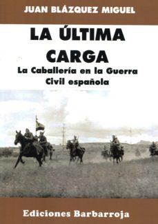 Eldeportedealbacete.es La Ultima Carga Image