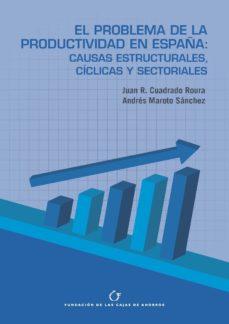 Elmonolitodigital.es Problema De La Productividad En España: Causas Estructurales Cicl Icas Y Sectoriales Image