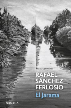 el jarama (ebook)-rafael sanchez ferlosio-9788490626832