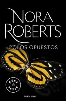 Descarga gratuita de epub ebooks collection POLOS OPUESTOS (Spanish Edition) de NORA ROBERTS 9788490627532 CHM