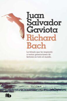 juan salvador gaviota (2ª ed.)-richard bach-9788490707432
