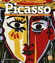 picasso: en el museo - barcelona-9788491030232