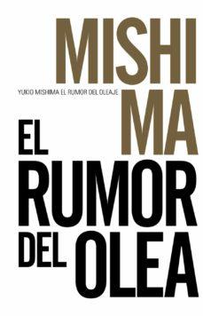 Descargar libros de texto en ingles EL RUMOR DEL OLEAJE de YUKIO MISHIMA (Spanish Edition)