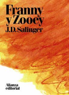 Descargas de libros para kindle FRANNY Y ZOOEY 9788491049432  de J.D. SALINGER
