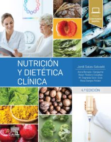 Eldeportedealbacete.es Nutrición Y Dietética Clínica, 4ª Ed Image