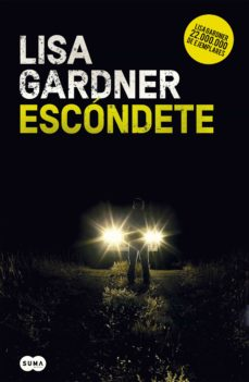 Descarga de ebook para iphone ESCONDETE (DETECTIVE WARREN 1)