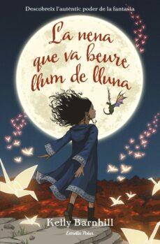 Curiouscongress.es La Nena Que Va Beure Llum De Lluna Image