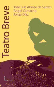 Descargas de libros electrónicos gratis para iPod nano TEATRO BREVE 9788491420132