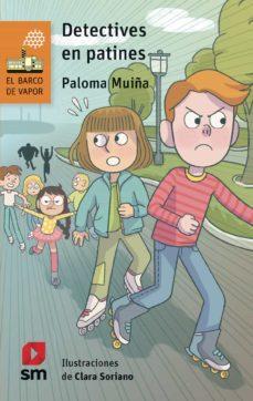 Geekmag.es Detectives En Patines Image