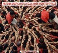 Bressoamisuradi.it Historia De La Colla Joves Xiquets De Valls, 1971-1996: 25 Aniver Sari Image