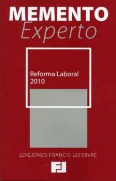 Permacultivo.es Memento Experto Reforma Laboral 2010 Image
