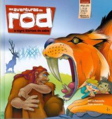 Elmonolitodigital.es El Tigre Dientes De Sable: Las Aventuras De Rod 4 Image