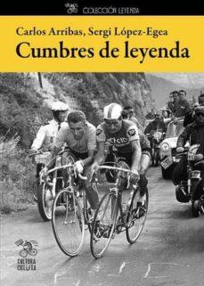 Lofficielhommes.es Cumbres De Leyenda Image