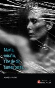 Followusmedia.es Marta, Mira M, T He De Dir Tantes Coses Image